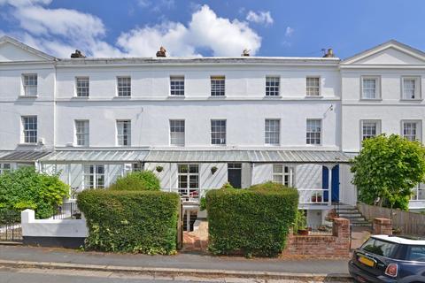 5 bedroom terraced house for sale - Marlborough Road, Exeter, Devon, EX2