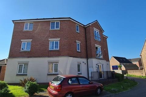 2 bedroom flat for sale - Glan Yr Afon, Gorseinon, Swansea.