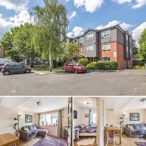 1 bedroom flat for sale - Caroline Close, Streatham