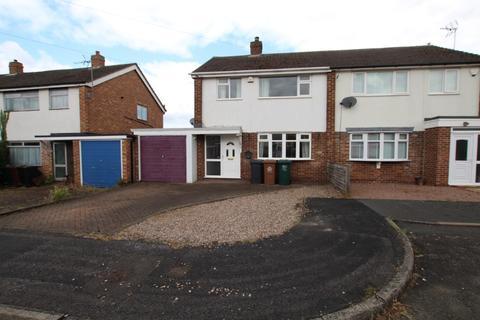 3 bedroom semi-detached house to rent - Chesterfield Drive, Swadlincote, DE12