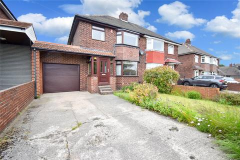 3 bedroom semi-detached house for sale - Hill Top Lane, Kimberworth, Rotherham, S61