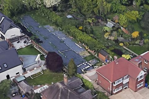 5 bedroom property with land for sale - Longmoor Road, Long Eaton, NG10