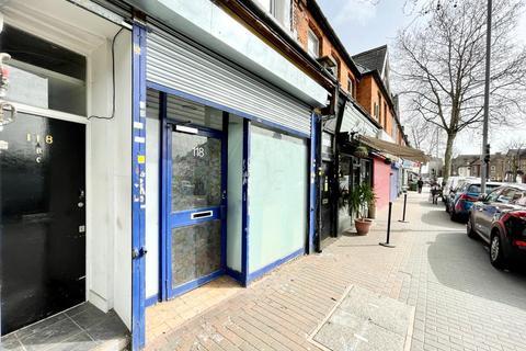 Studio to rent - Palmerston Road, Walthamstow E17