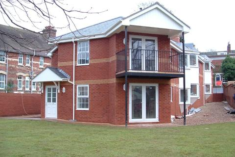 2 bedroom flat to rent - Clifton Road, Exeter, EX1