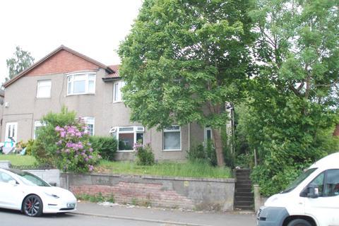 3 bedroom flat for sale - Castlemilk Road, Croftfoot, Glasgow, G44