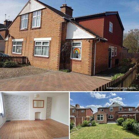 3 bedroom house to rent - Aylestone