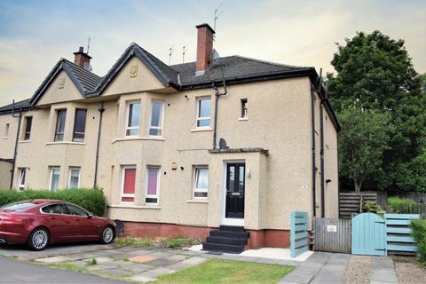3 bedroom flat for sale - Glendinning Road, Knightswood, Glasgow, G13 2PL