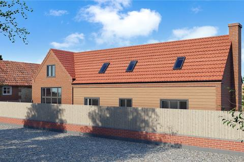 3 bedroom detached house for sale - Main Street, Aunsby, Sleaford, NG34