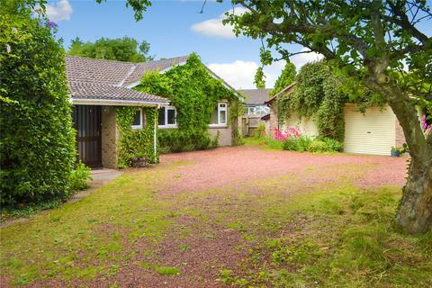 4 bedroom bungalow for sale - North End, Longhoughton, Alnwick, NE66