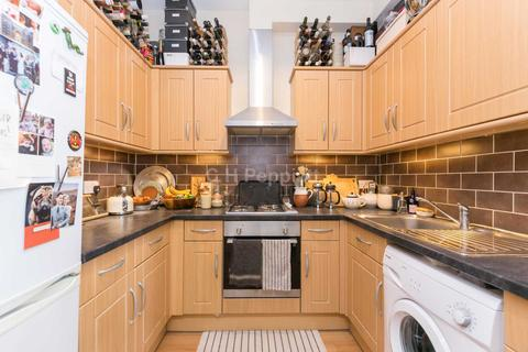 1 bedroom apartment to rent - Rotherfield Street, Islington, N1
