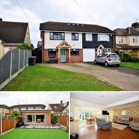 4 bedroom semi-detached house for sale - Park Lane, Ramsden Heath, Billericay