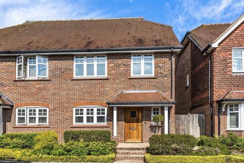 3 bedroom semi-detached house for sale - Farthings Walk, Farthings Hill, Horsham, RH12