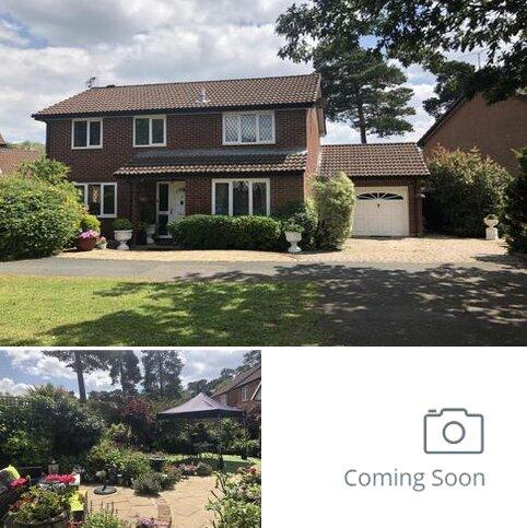 4 bedroom detached house for sale - Camberley,  Surrey,  GU16