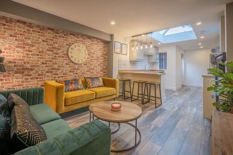 4 bedroom house share to rent - Bedford Street, Derby DE22