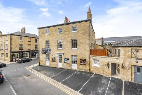 2 bedroom apartment for sale - Apartment 4, The Old Brunswick, Victoria Street, Wetherby LS22 6RE