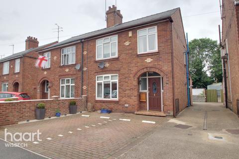 3 bedroom semi-detached house for sale - Sefton Avenue, Wisbech