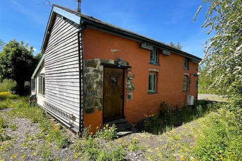 1 bedroom detached house for sale - Llangurig, Llanidloes, Powys, SY18