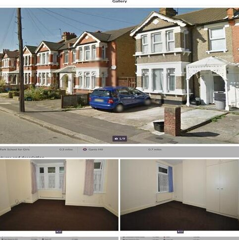 3 bedroom flat to rent - Auckland Road, Ilford IG1