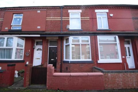 2 bedroom terraced house to rent - Ewan Street, Gorton,  Manchester, M18 8NS