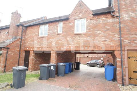 1 bedroom coach house to rent - Archers Green Road, Westbrook, Warrington