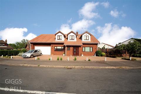 5 bedroom detached house for sale - Lighthorne Rise, Luton, LU3