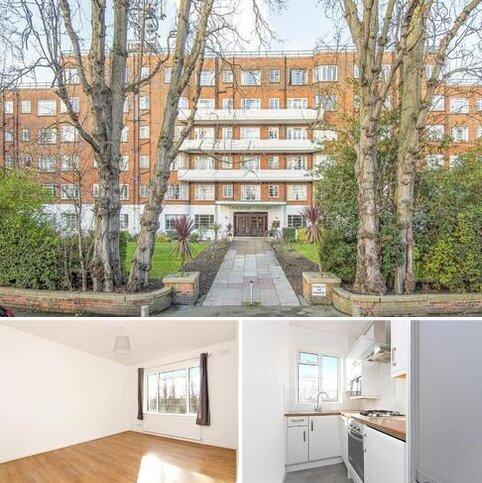 1 bedroom flat for sale - Wyke Road, Raynes Park