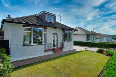 3 bedroom detached bungalow for sale - Menock Road, Kings Park, Glasgow, G44 5SE