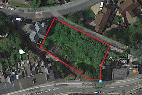 Land for sale - Gate Street, Merthyr Tydfil, CF47