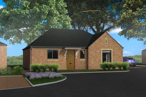 2 bedroom detached bungalow for sale - 6 Lavender Fields, Feoffee Common Lane, Barmby Moor, York, YO42 4AF