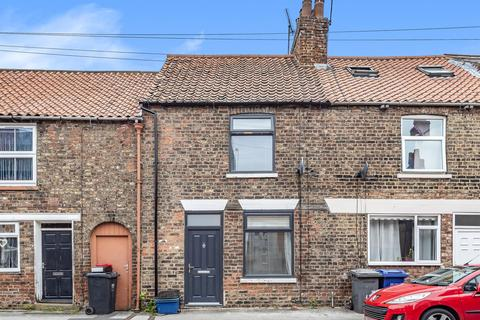 2 bedroom terraced house for sale - Millgate, Selby, YO8 3LD