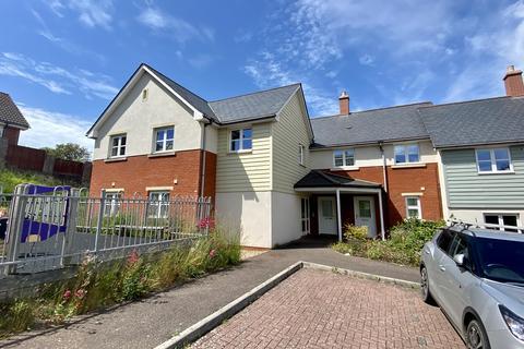 1 bedroom ground floor flat for sale - Lorna Doone, Watchet, Somerset TA23