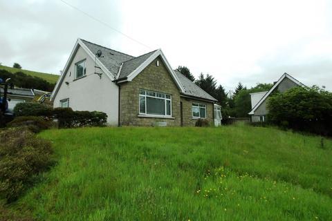 3 bedroom detached bungalow for sale - Ifor Terrace, Blackmill, Bridgend, CF35 6ET