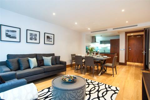 3 bedroom apartment to rent - Parkview Residence, 219 Baker Street, NW1