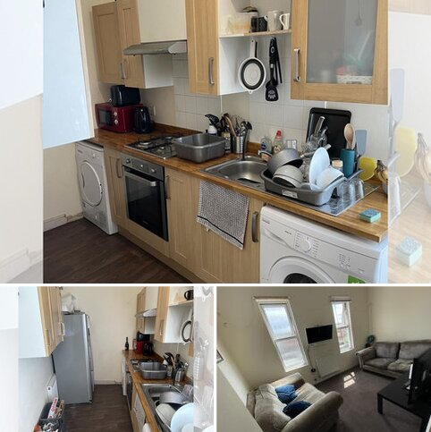 4 bedroom flat to rent - Stokes croft , Bristol BS1