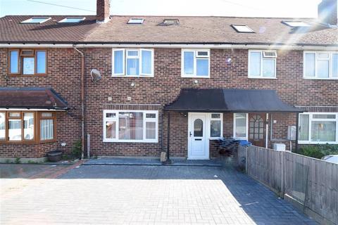 6 bedroom terraced house for sale - Tudor Drive, Morden , SM4