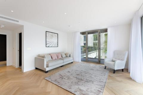 2 bedroom apartment to rent - Beckford Building, West Hampstead Square, West Hampstead, London, NW6