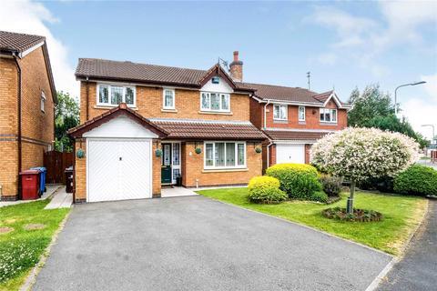 4 bedroom detached house for sale - Bridgewater Way, Liverpool, L36