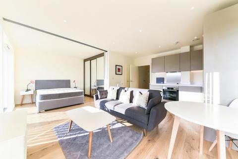 Studio to rent - Thalia House, Royal Arsenal Riverside SE18