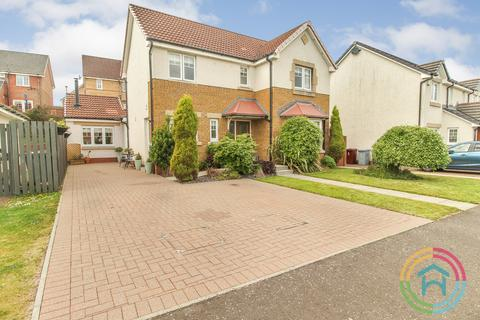 4 bedroom detached house for sale - Aberfeldy Avenue, Westcraigs, Glasgow, G72