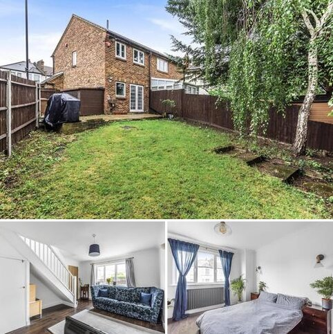 2 bedroom semi-detached house for sale - George Lane, Hither Green