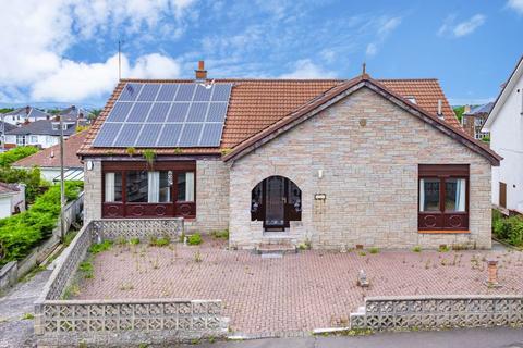 7 bedroom detached villa for sale - 1 Crawfurd Gardens, Burnside, Glasgow, G73 4JP
