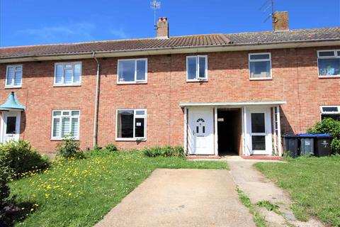 3 bedroom terraced house for sale - The Avenue, Goring-by-Sea
