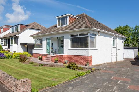 3 bedroom detached bungalow for sale - Cheviot Drive, Newton Mearns, G77 5AT