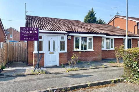 2 bedroom bungalow for sale - Lomas Close, Burnage, Manchester, M19