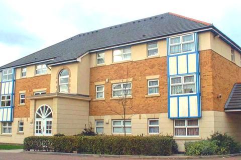 2 bedroom flat to rent - Adeliza Close, Barking IG11