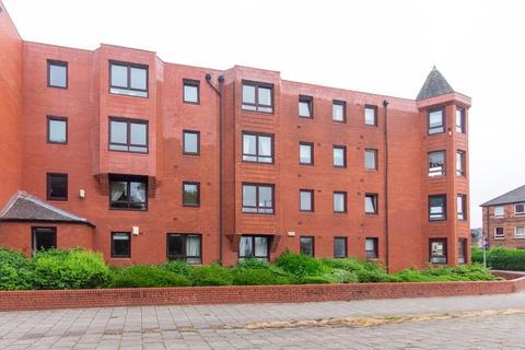 1 bedroom ground floor flat for sale - 1b Langlands Court, Govan, Glasgow G51 3PZ