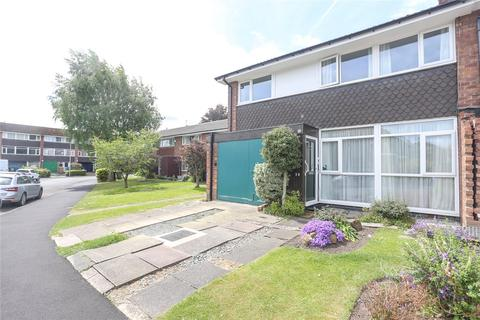 3 bedroom end of terrace house for sale - Norris Hill Drive, Heaton Norris, Stockport, SK4