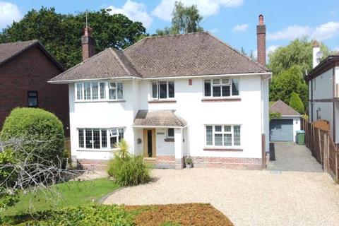 4 bedroom detached house for sale - Elms Avenue, Lilliput, Poole, Dorset, BH14