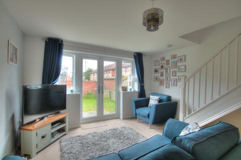 2 bedroom semi-detached house for sale - Holeyn Road, Throckley, Newcastle upon Tyne, NE15