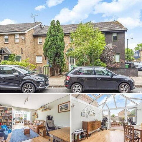 2 bedroom terraced house for sale - Cooks Road, Walworth